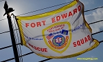 .Fort Edward Rescue Squad Flag - 4x6ft Nylon